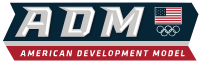 American Development Model Logo