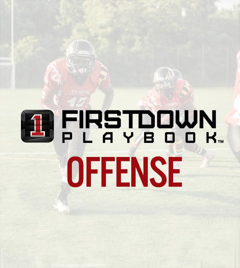 Digital Football Playbook From Firstdown Playbook Usa Football