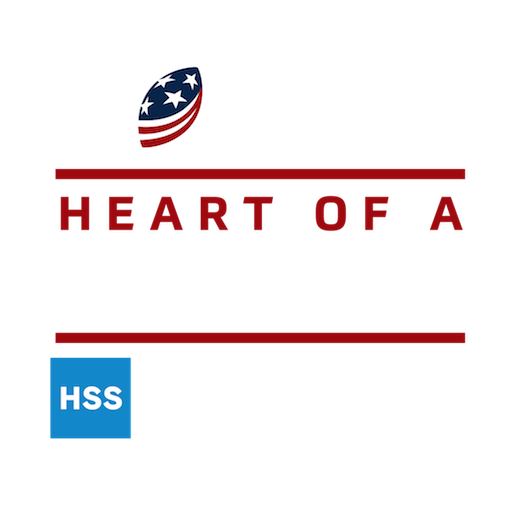 Heart of a Giant