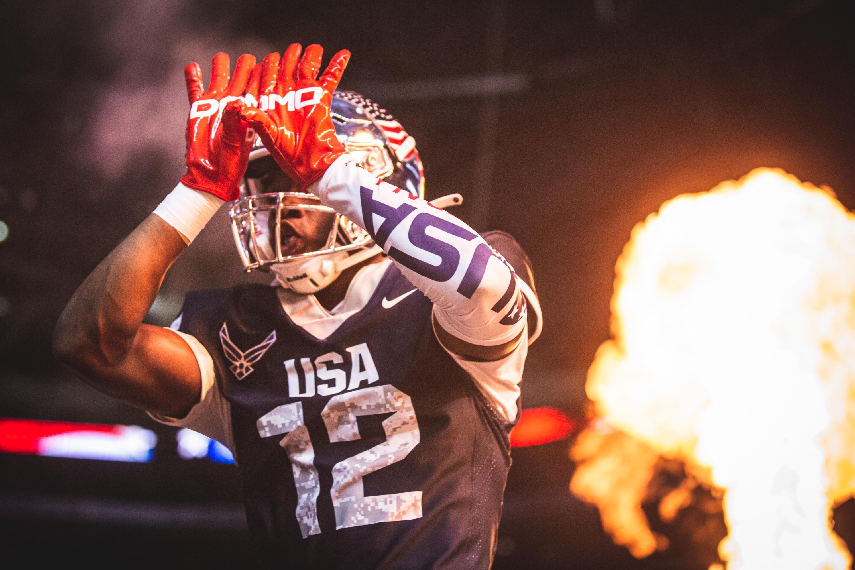 <b>U.S. National</b> Team | High School & Adult <b>Football</b> Training